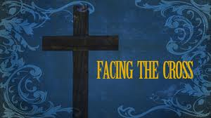 facing cross