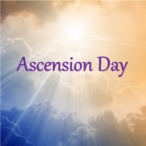 Image result for ascension day